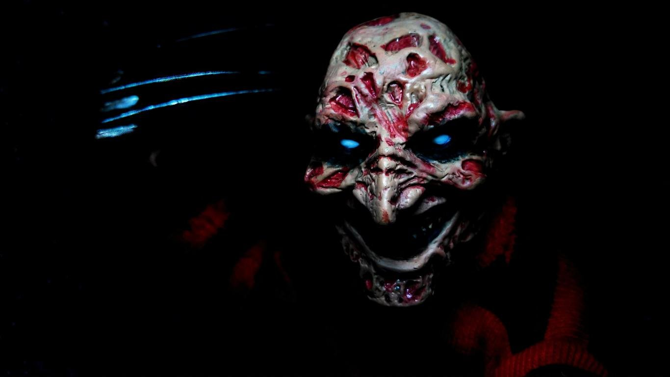 Download Hd 1366x768 Freddy Krueger PC Background ID465708 For Free