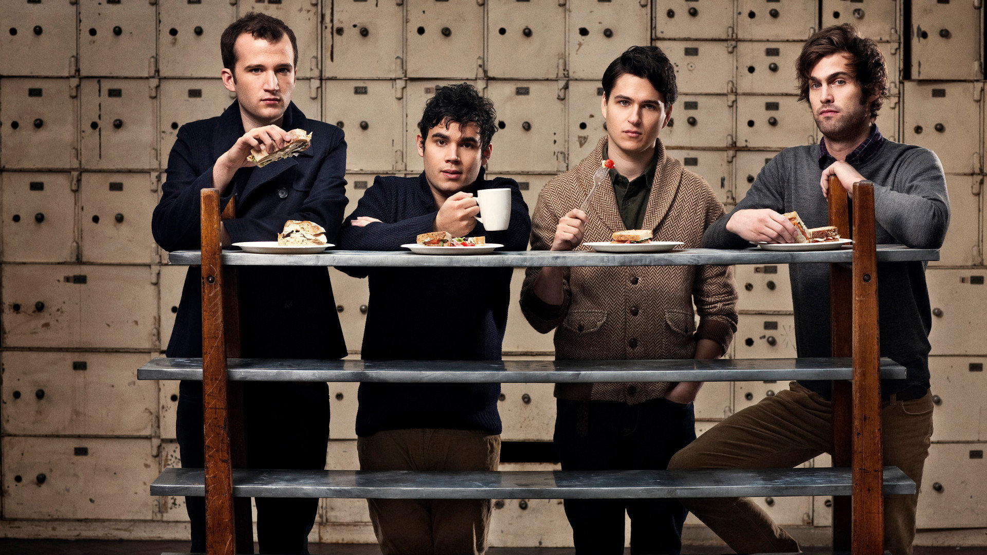 Download full hd 1920x1080 Vampire Weekend computer background ID:473430 for free