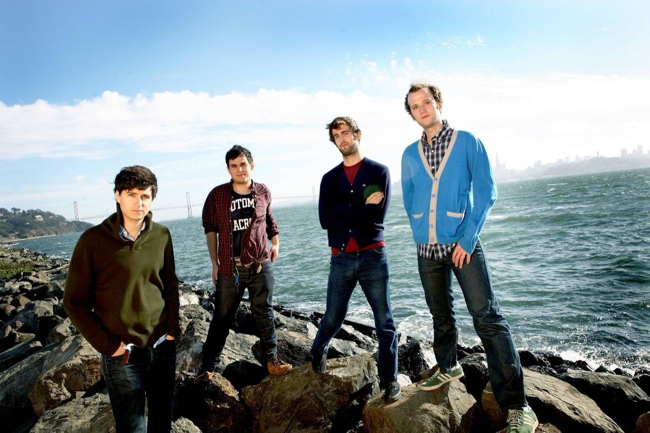 Free Vampire Weekend high quality background ID:473431 for hd 1280x854 desktop