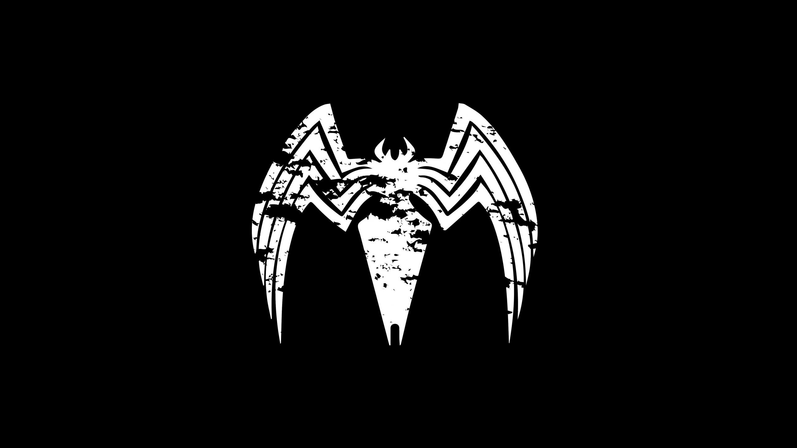 Free download Venom background ID:25582 hd 2560x1440 for desktop