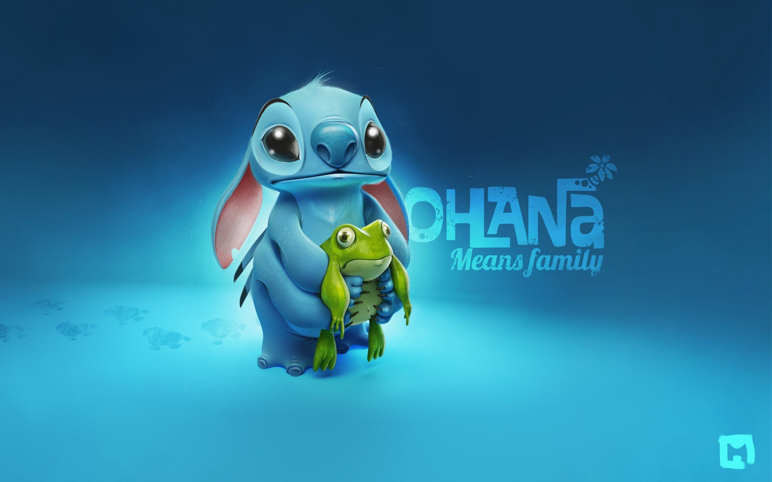Free download Lilo and Stitch wallpaper ID:448910 hd 2560x1600 for desktop