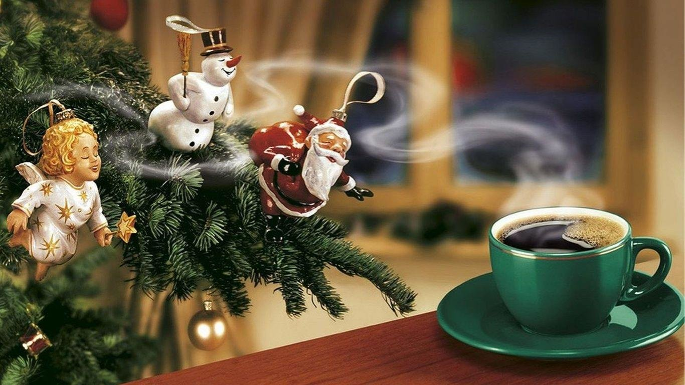 Best Coffee Wallpaper Id34197 For High Resolution Laptop Pc