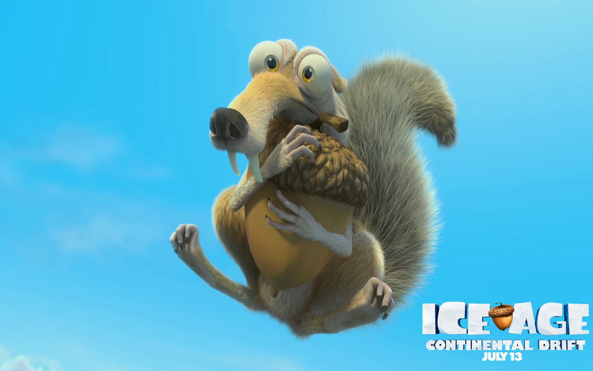 download hd 1920x1200 ice age: continental drift pc background id