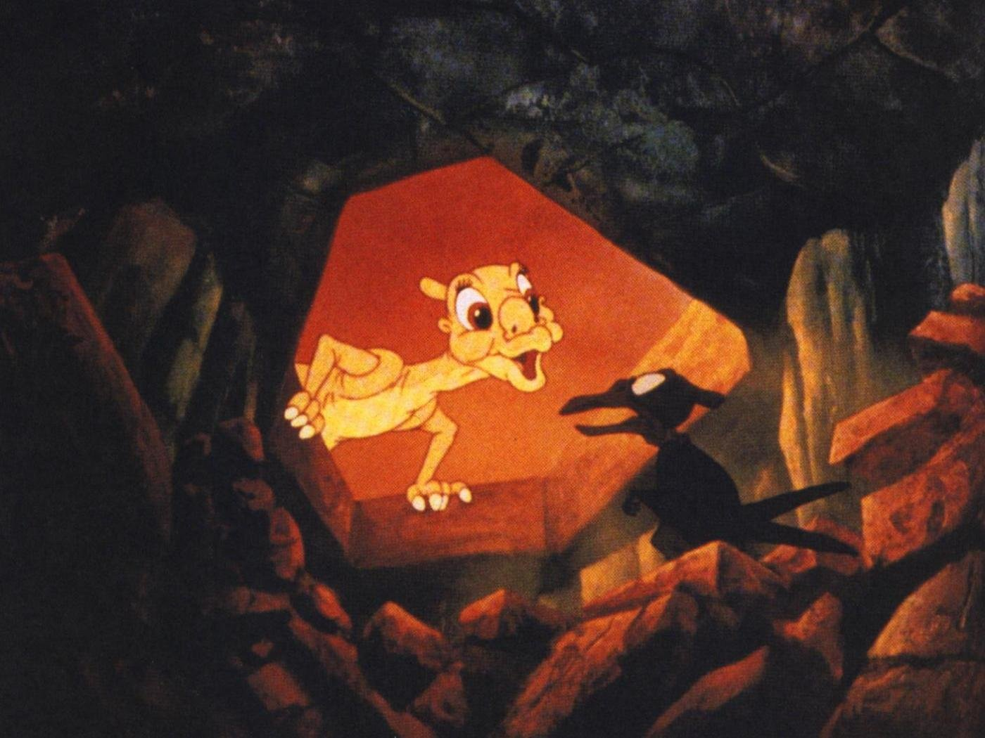 The Land Before Time Wallpapers Hd For Desktop Backgrounds