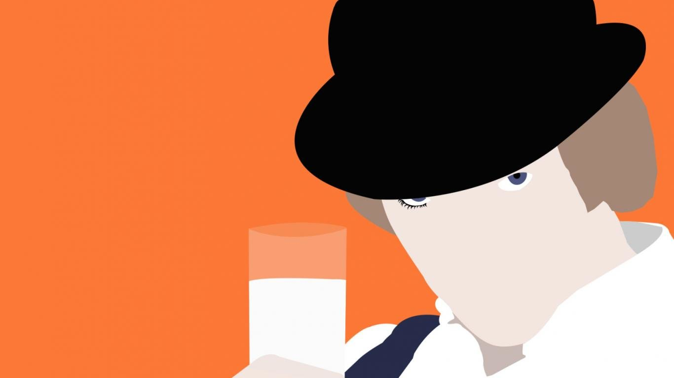 Best A Clockwork Orange Wallpaper Id457408 For High