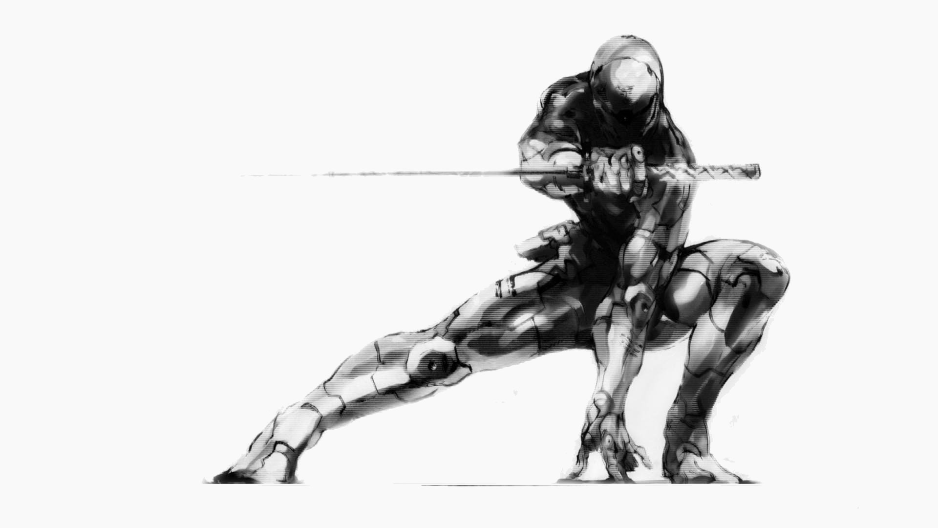 Download 1080p Metal Gear Solid Mgs Pc Wallpaper Id 121023 For Free