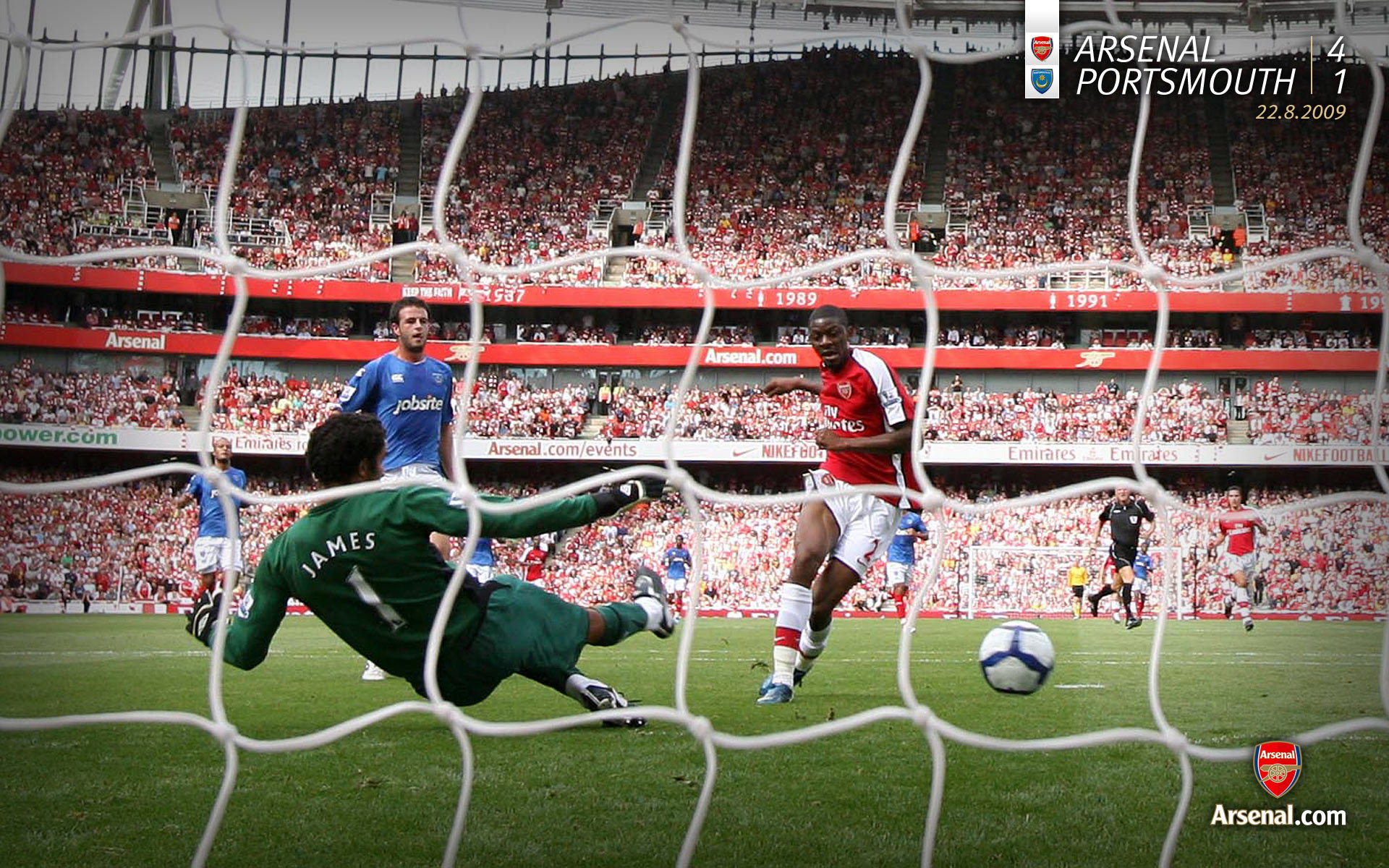 Free download Arsenal F.C. wallpaper ID:444792 hd 1920x1200 for PC
