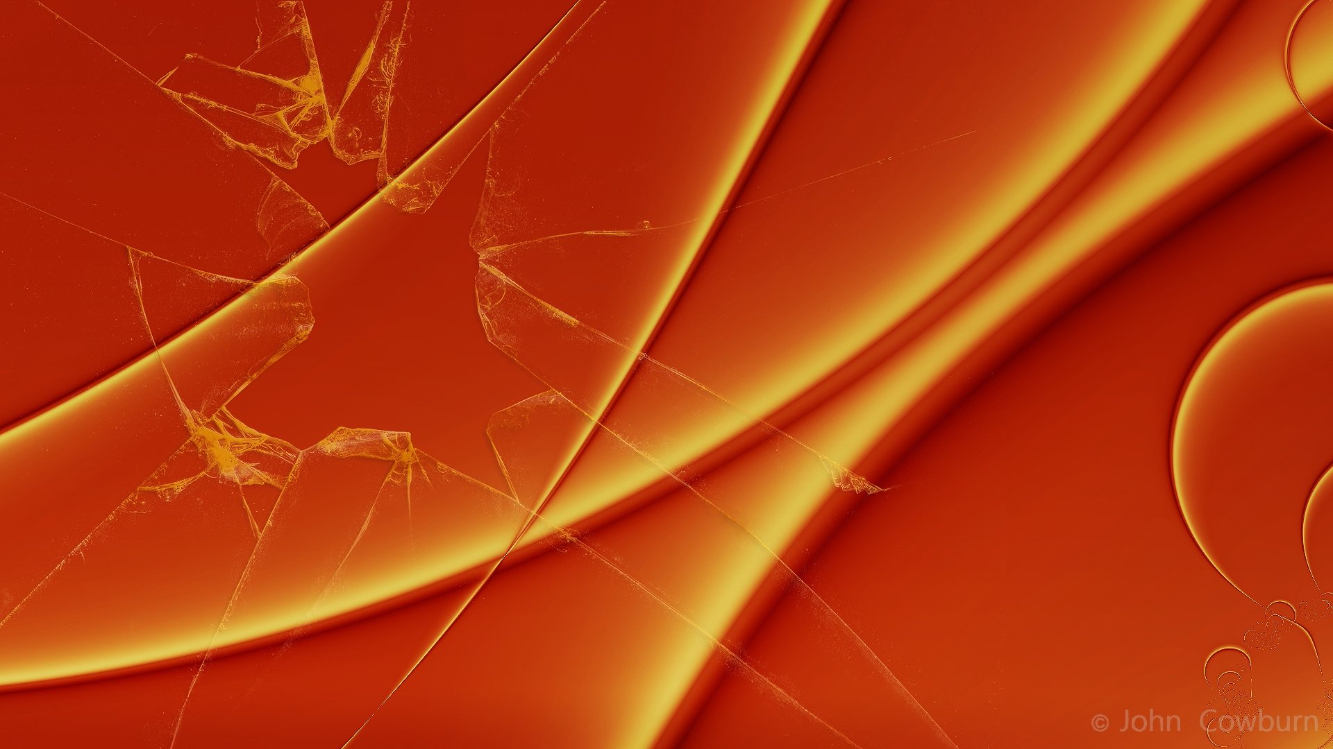 Download hd 1080p Broken Glass computer background ID:156371 for free