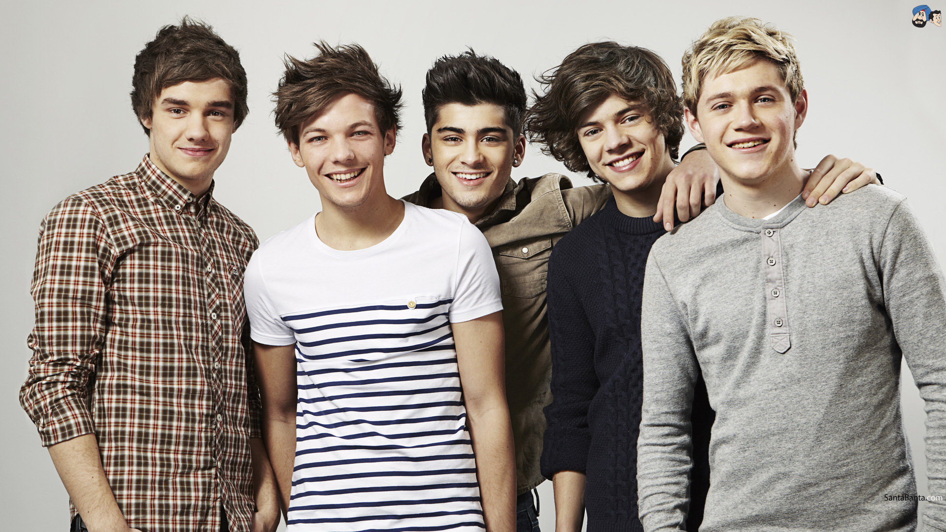 Best One Direction wallpaper ID:299822 for High Resolution 1080p computer