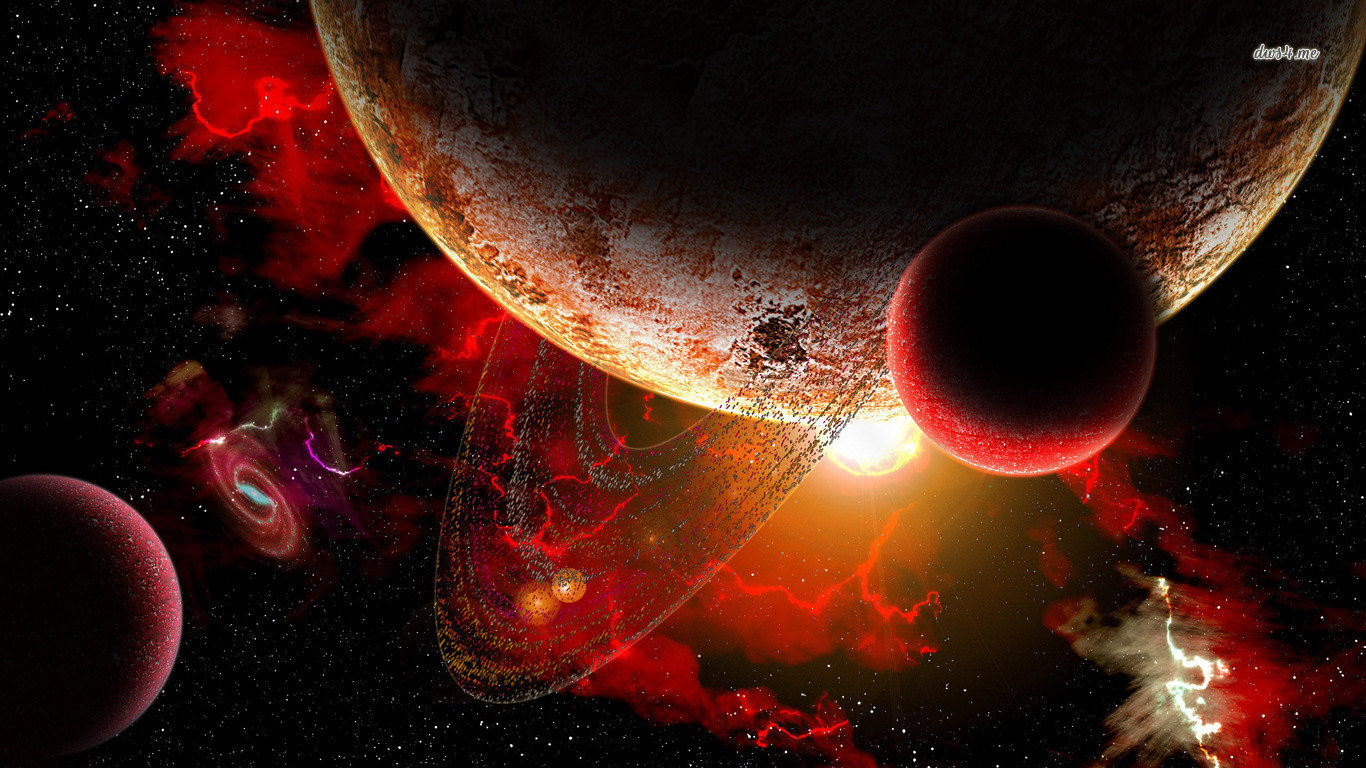 Awesome Planetscape free wallpaper ID:271621 for laptop desktop
