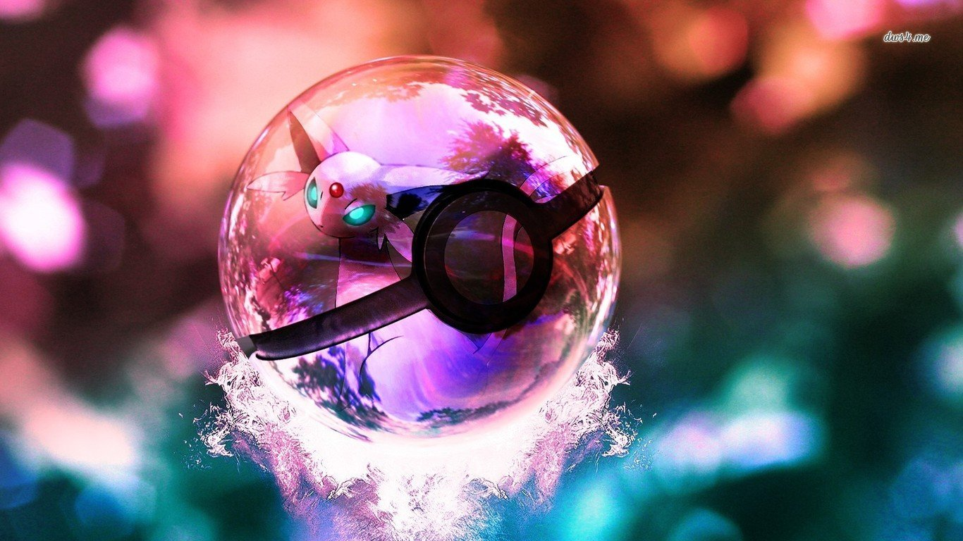 Awesome Pokemon free background ID:278555 for hd 1366x768 PC