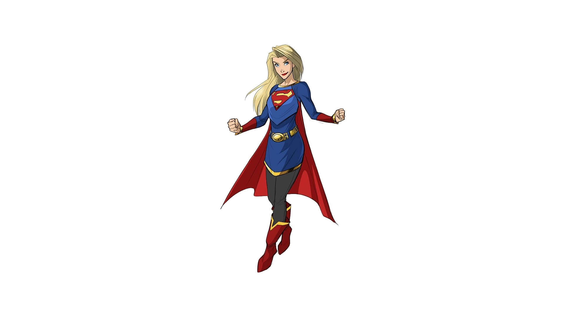 Awesome Supergirl free background ID:26189 for full hd 1920x1080 PC