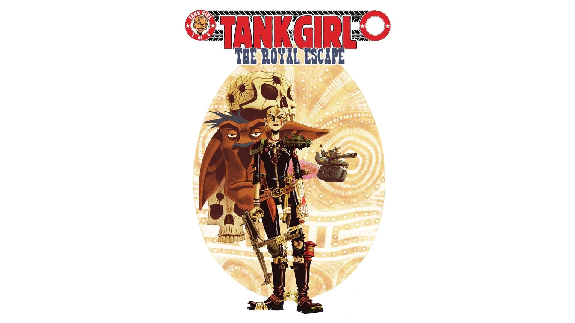 tank girl movie download