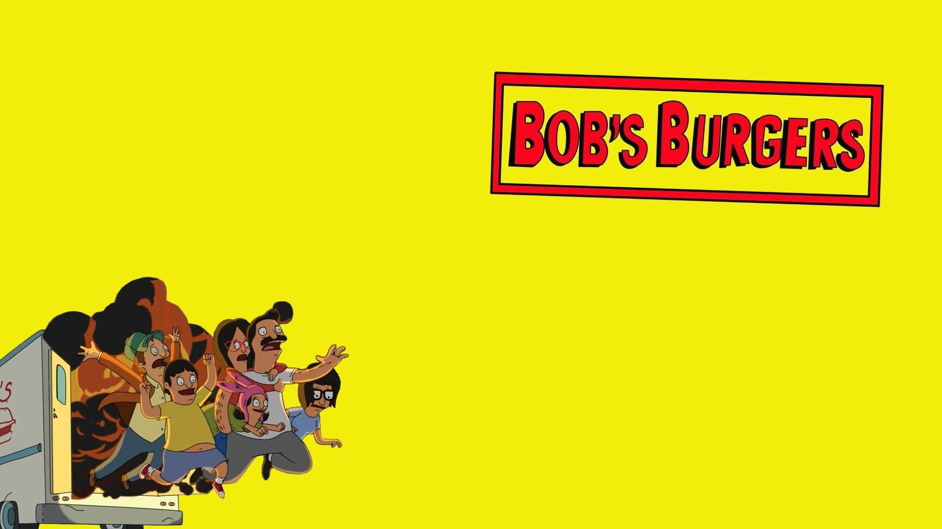 Download Full Hd 1080p Bob S Burgers Computer Background Id 156378