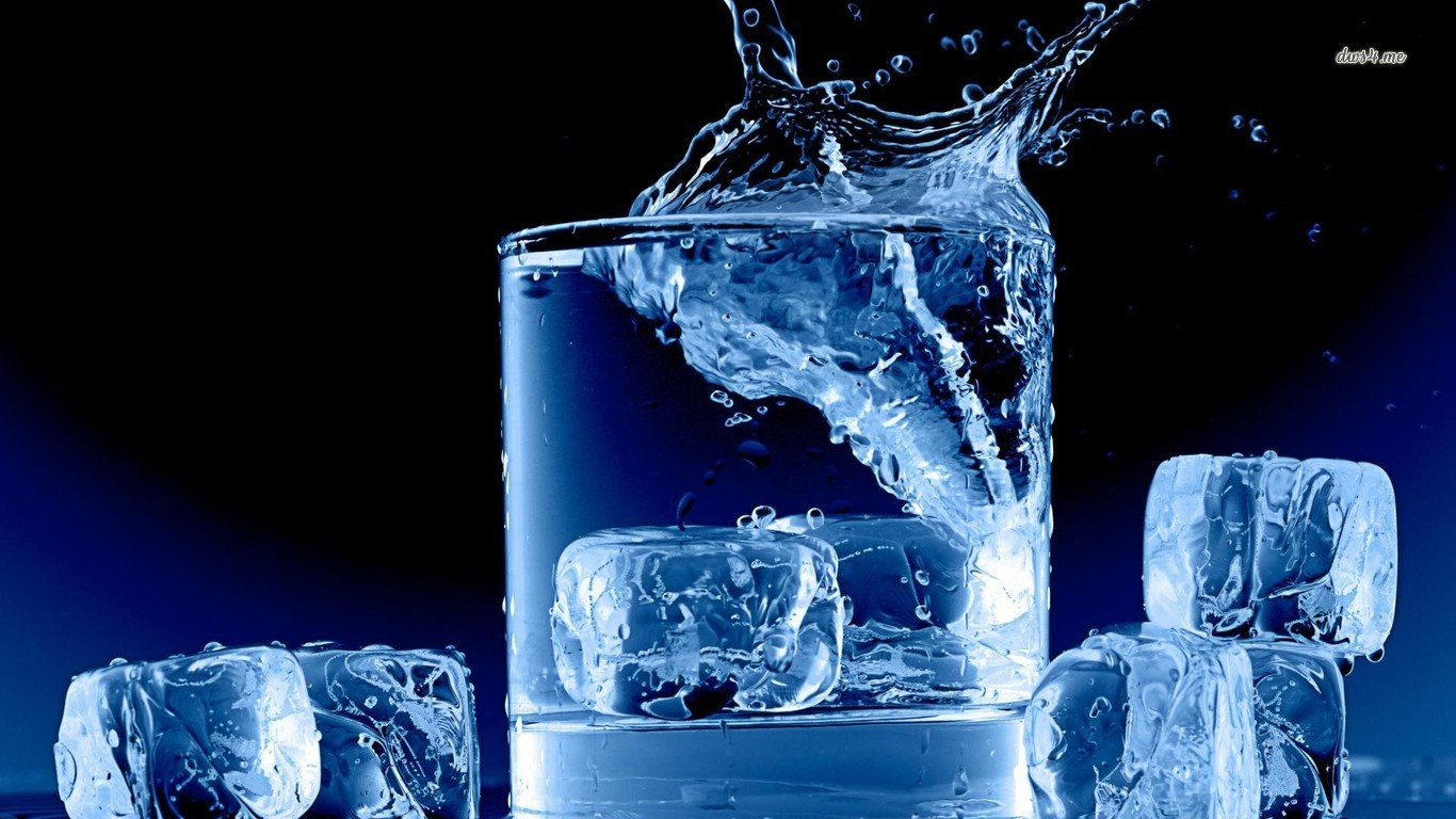 High resolution Ice Cube 1366x768 laptop wallpaper ID:229423 for PC