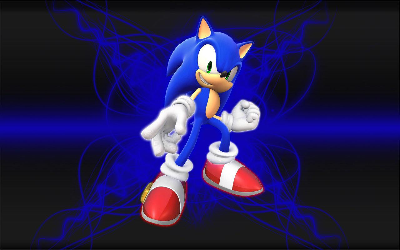 Sonic The Hedgehog Wallpapers Hd For Desktop Backgrounds