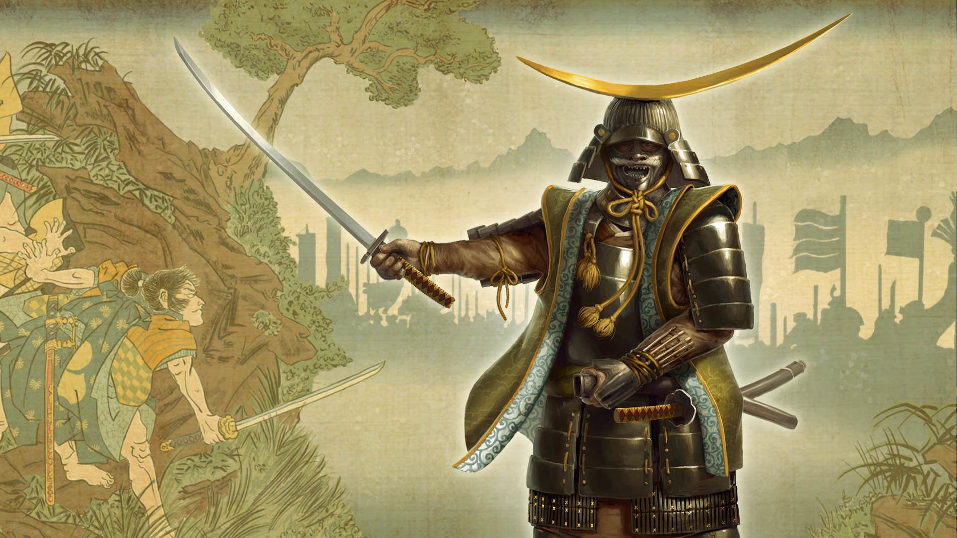 Total War Shogun 2 Wallpapers Hd For Desktop Backgrounds