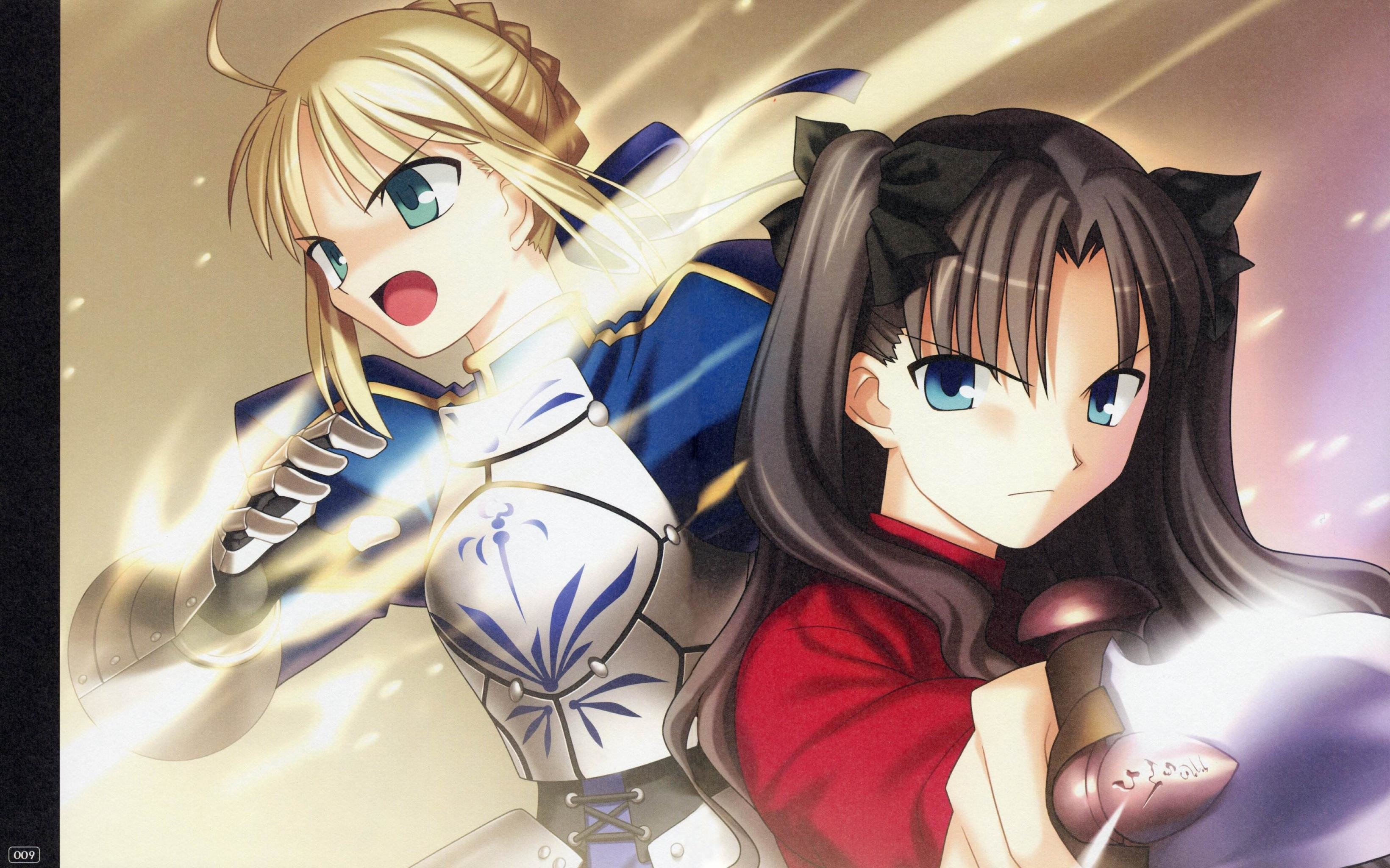 Awesome Fate/Stay Night free wallpaper ID:469073 for hd 3280x2048 PC