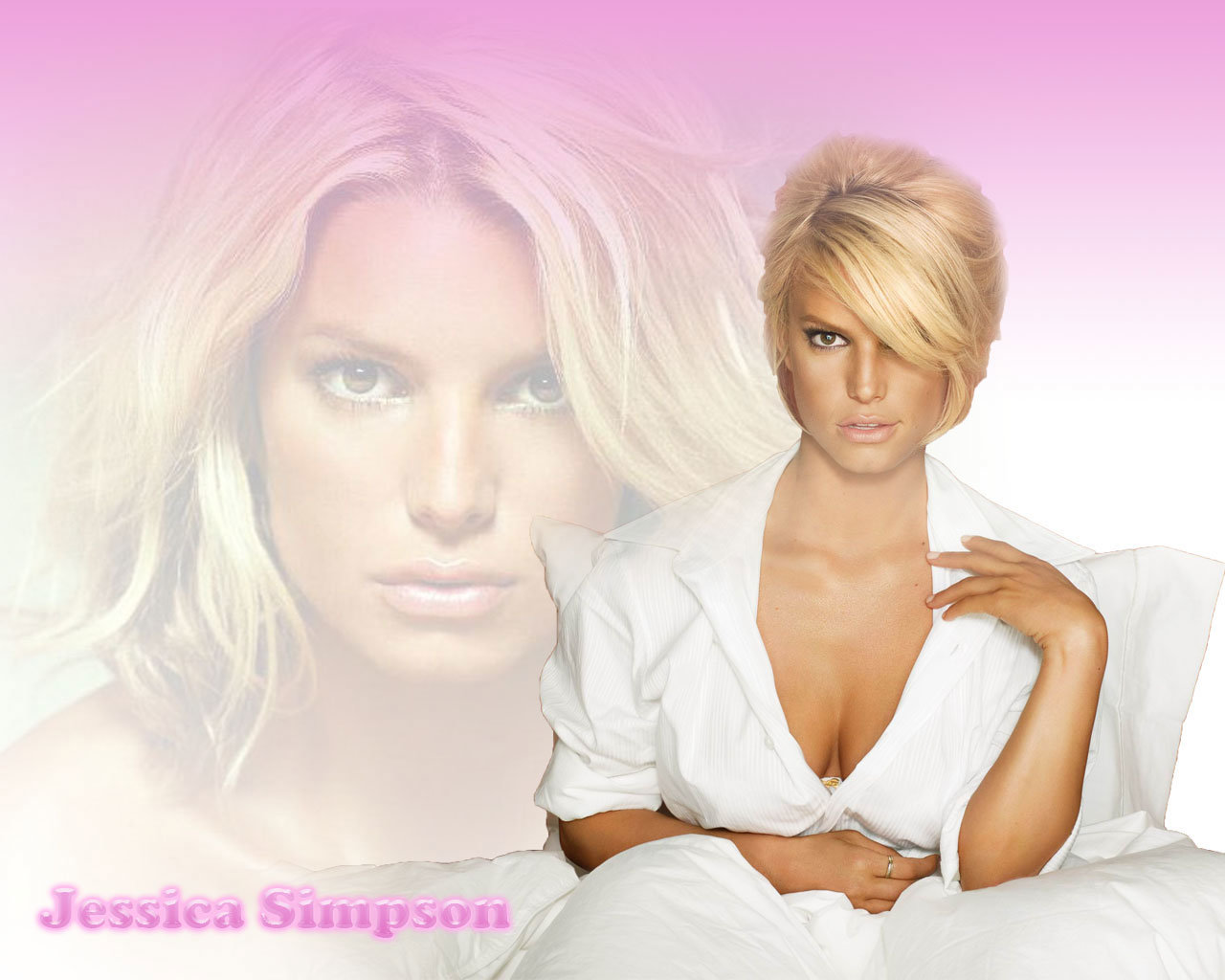 Awesome Jessica Simpson free background ID:347266 for hd 1280x1024 computer