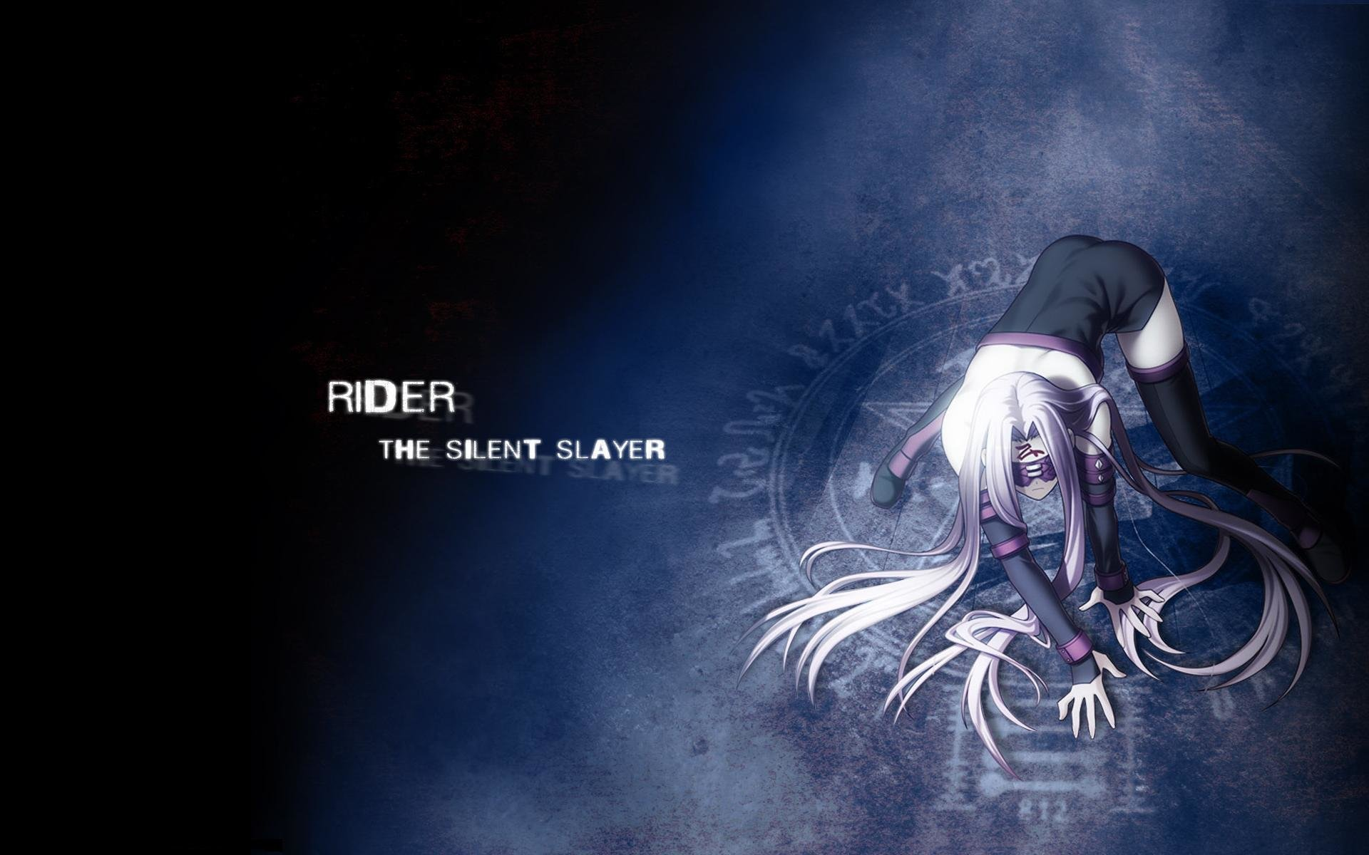 High resolution Rider (Fate/stay Night) hd 1920x1200 wallpaper ID:469032 for desktop