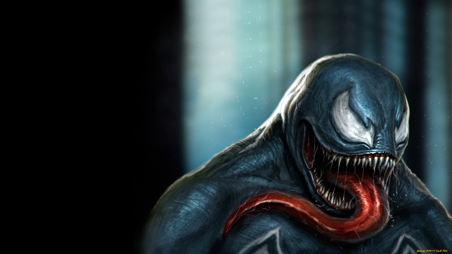 Best Venom background ID:25609 for High Resolution full hd 1080p PC