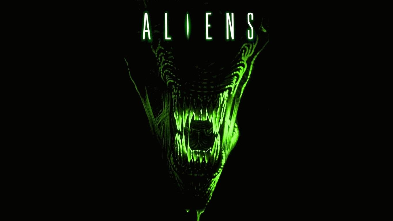 Free download Aliens film background ID:149044 hd 1366x768 for computer