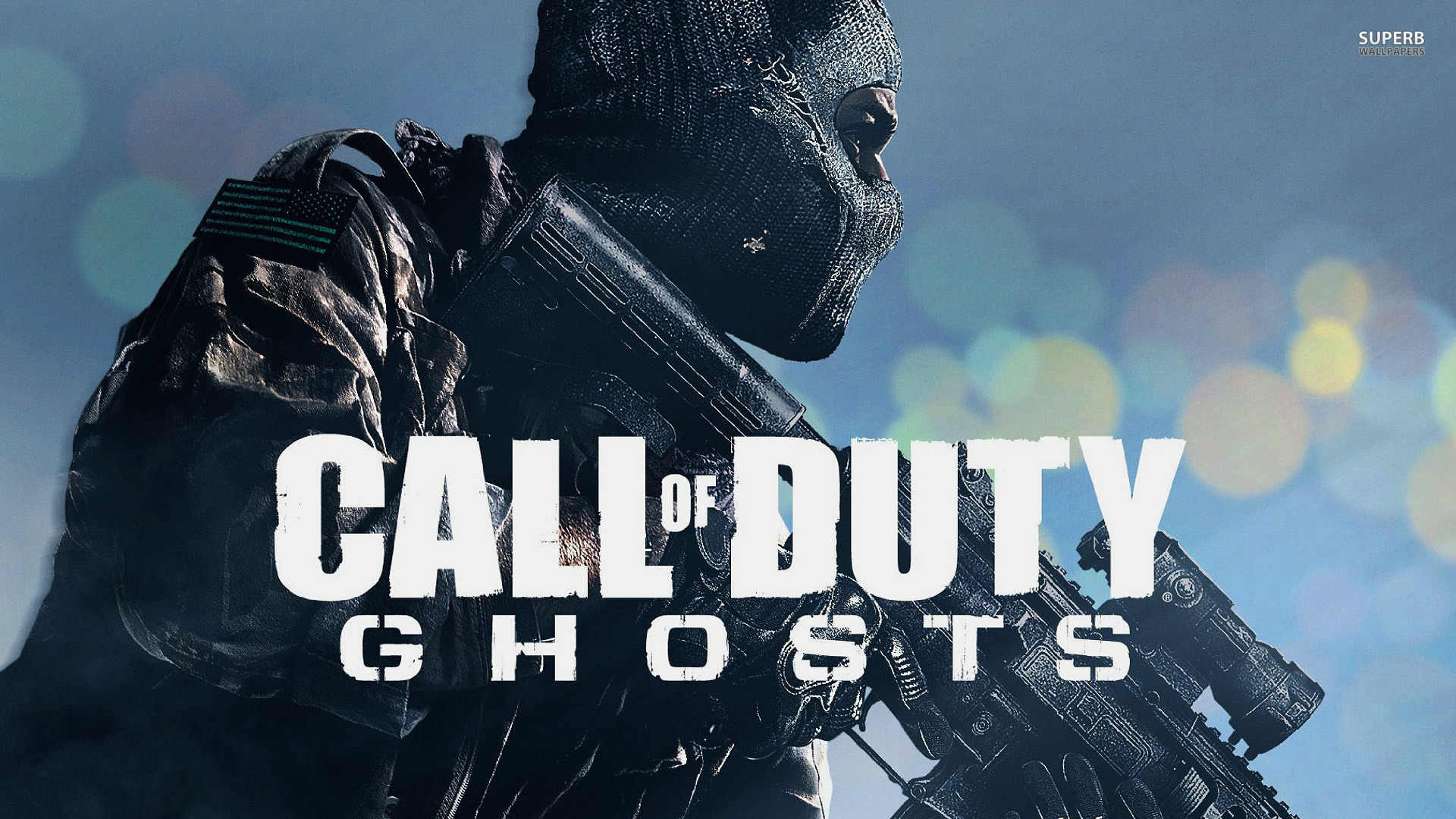 Download Hd 1920x1080 Call Of Duty Ghosts Pc Wallpaper Id215892