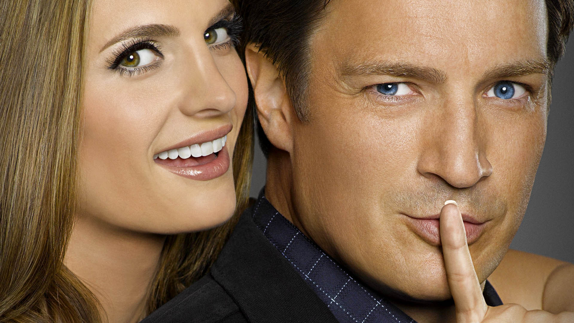 Free download Castle TV Show background ID:101018 hd 1920x1080 for PC