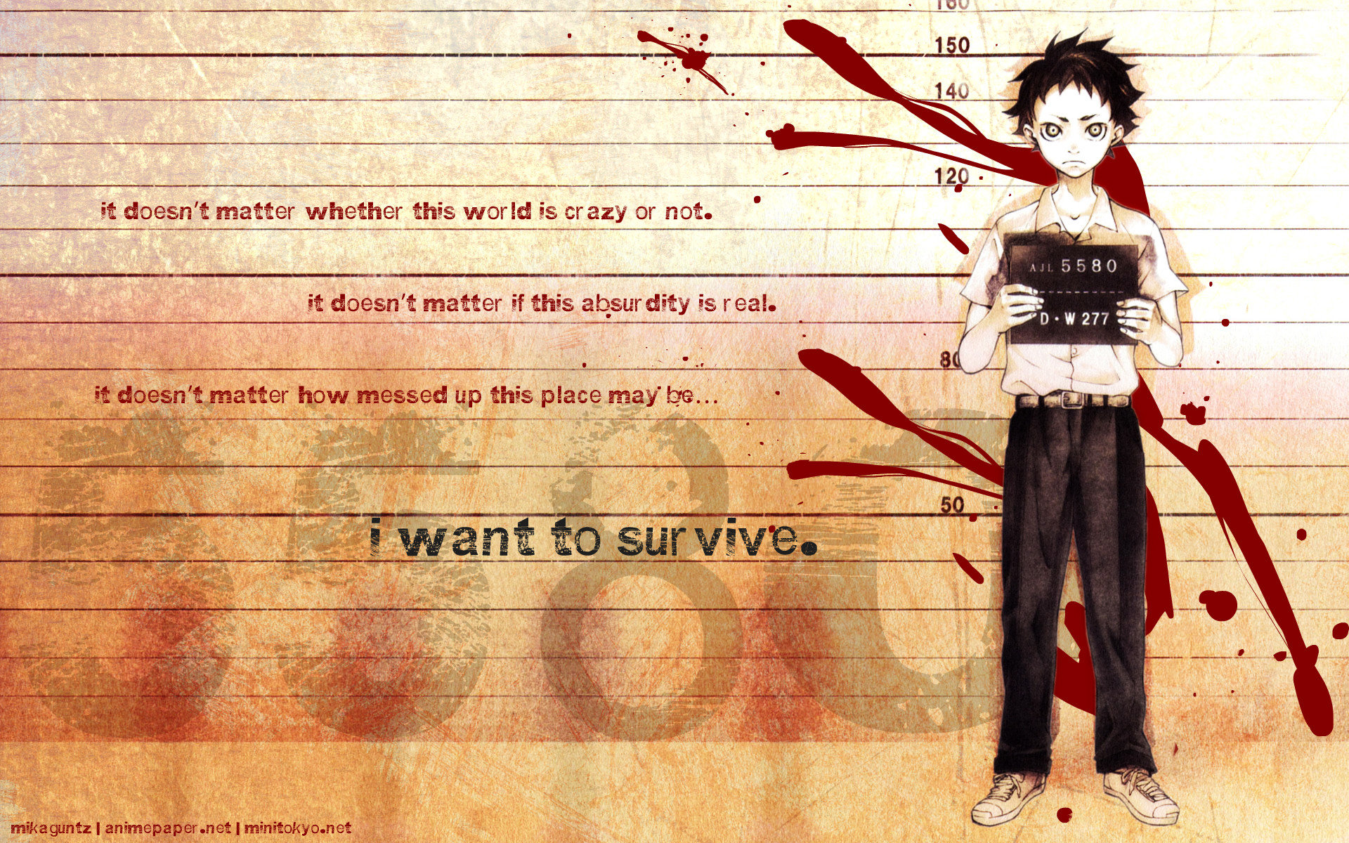 Best Ganta Igarashi background ID:192068 for High Resolution hd 1920x1200 PC