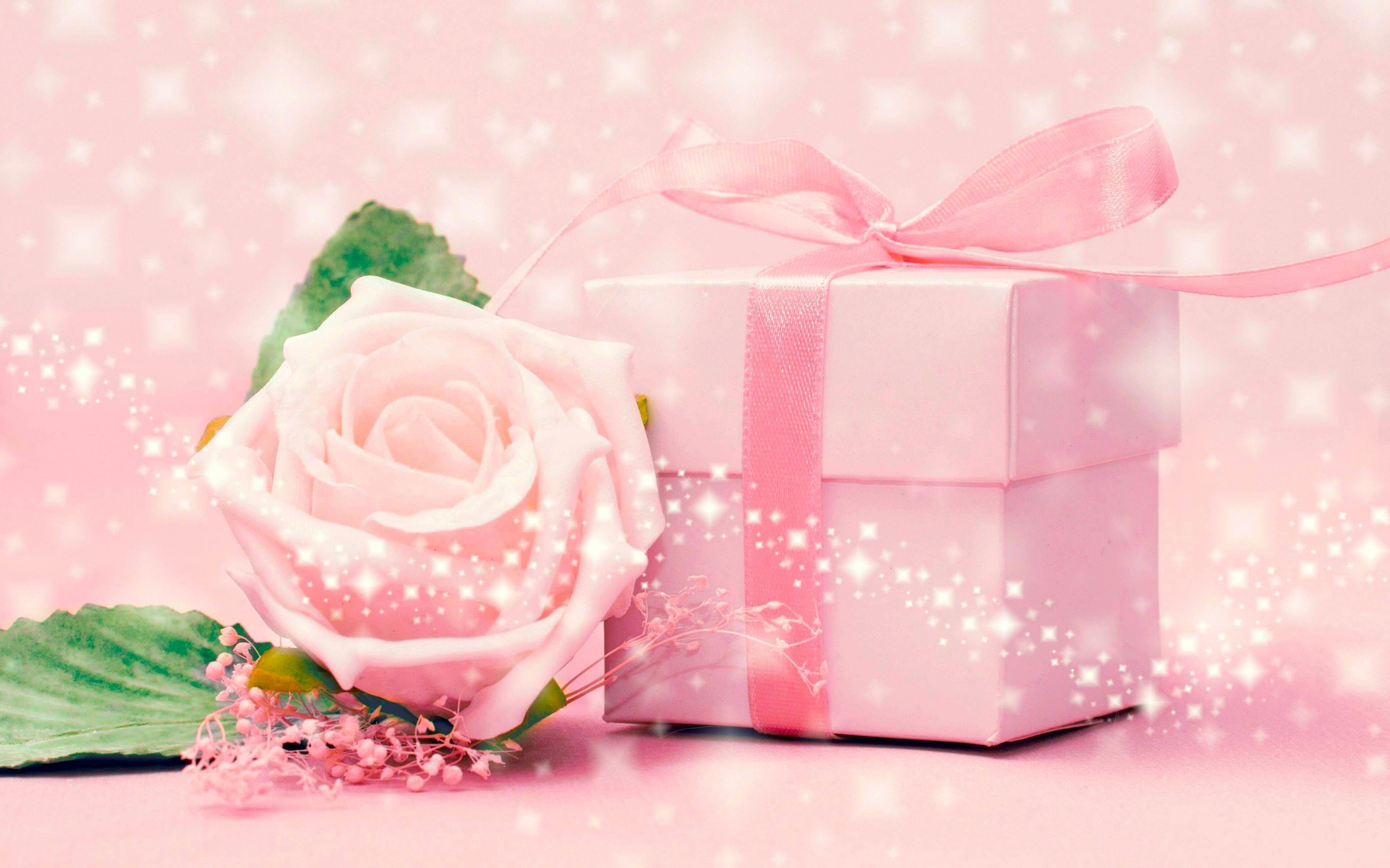 High resolution Gift hd 3840x2400 background ID:145733 for computer