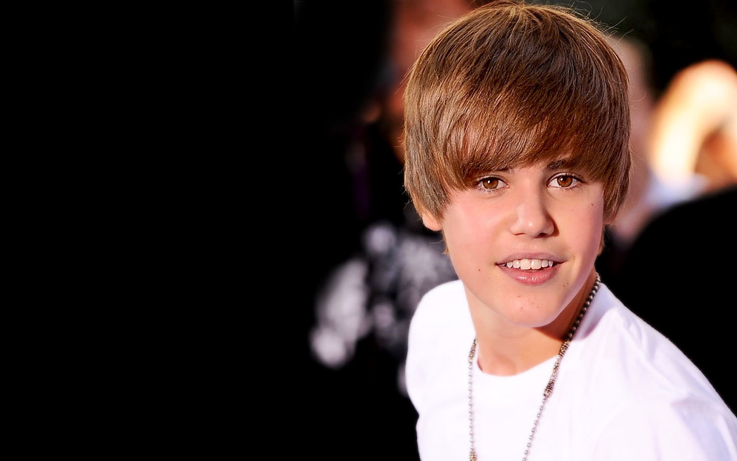 Download hd 1440x900 Justin Bieber computer background ID:162392 for free