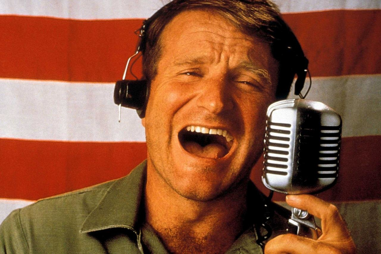 Best Robin Williams wallpaper ID:72960 for High Resolution hd 1280x854 PC