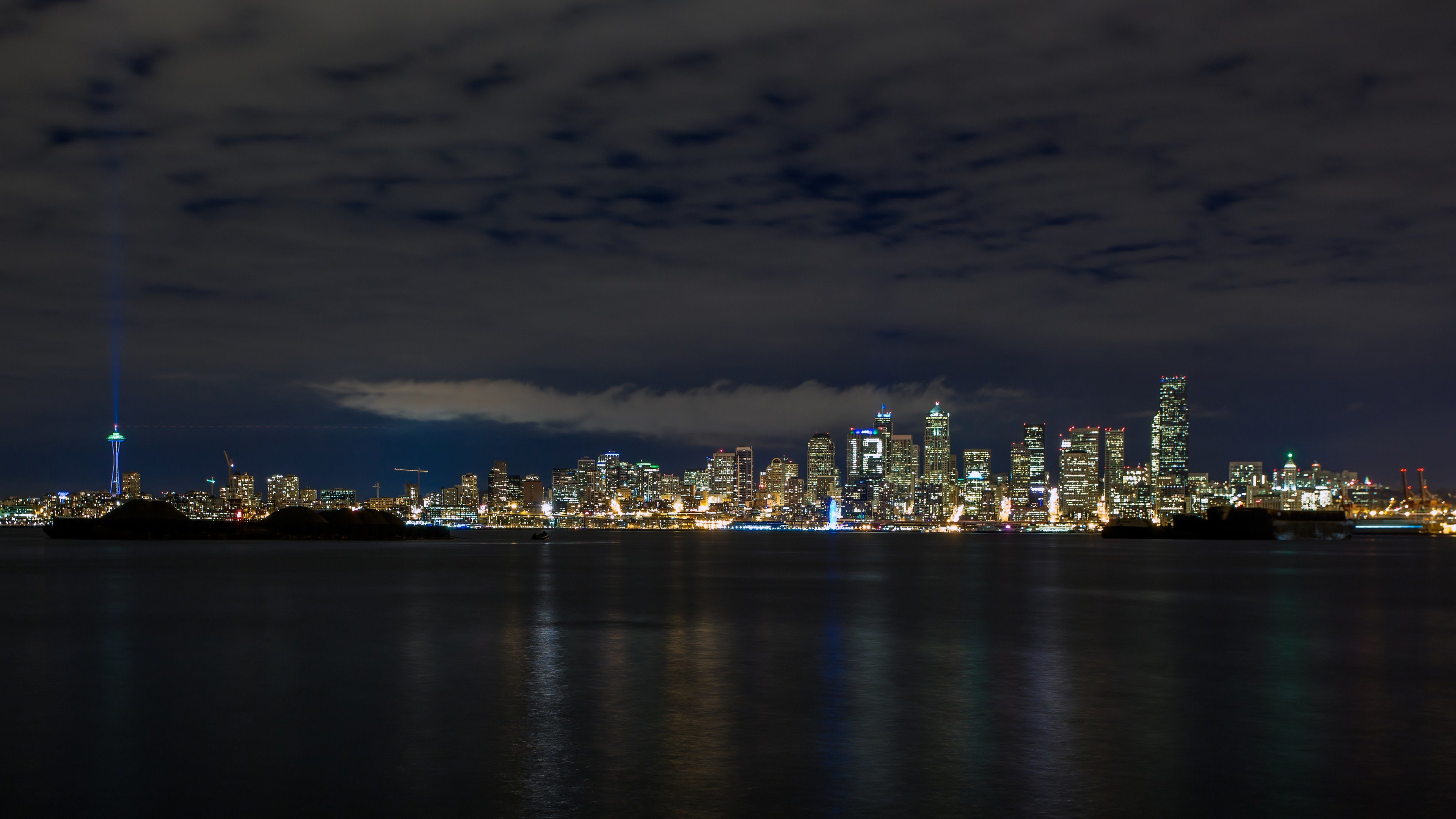 Seattle Wallpapers Hd For Desktop Backgrounds