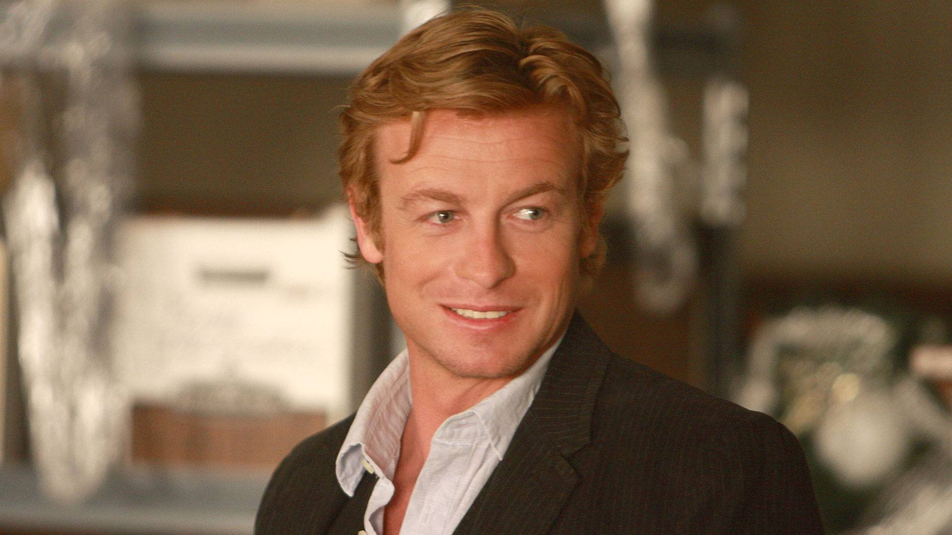 Free download Simon Baker background ID:131831 hd 1920x1080 for PC