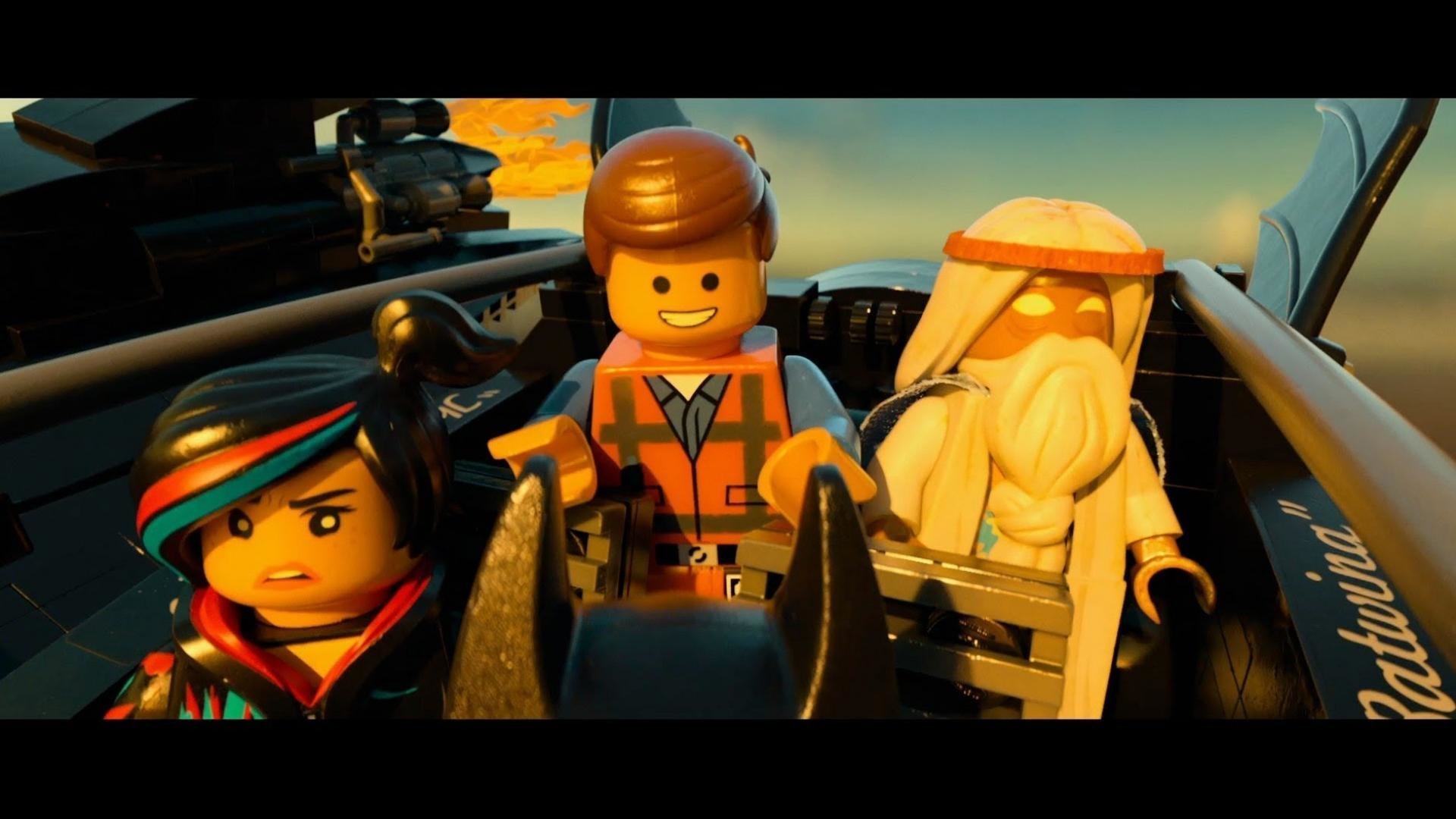 Download full hd 1080p The Lego Movie computer background ID:26477 for free