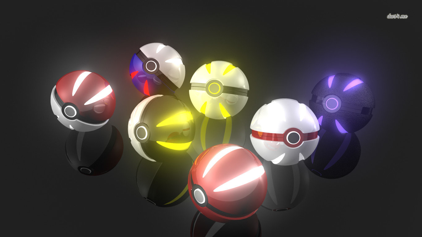 Awesome Pokeball free background ID:278564 for laptop desktop