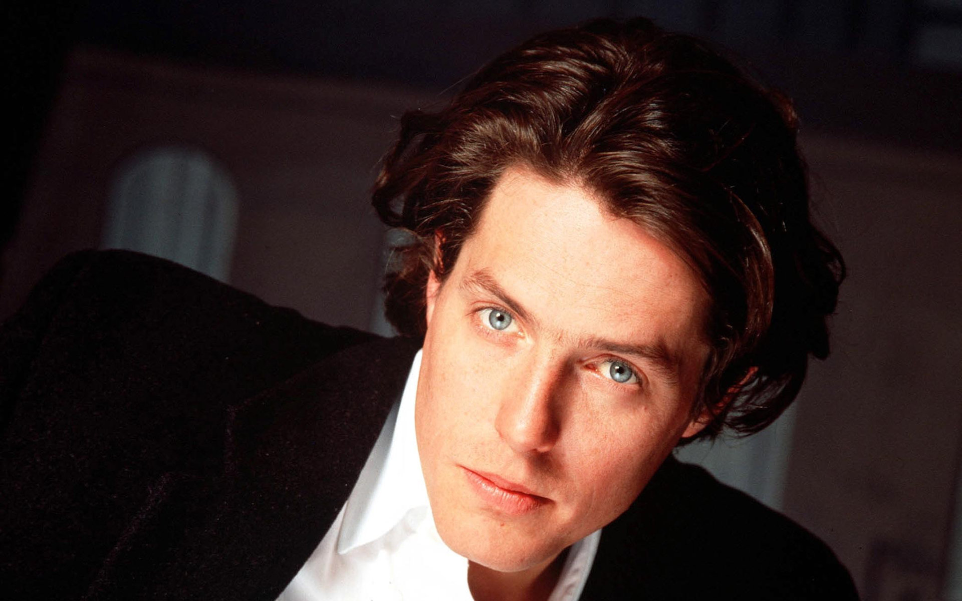 Free download Hugh Grant background ID:334049 hd 1920x1200 for computer