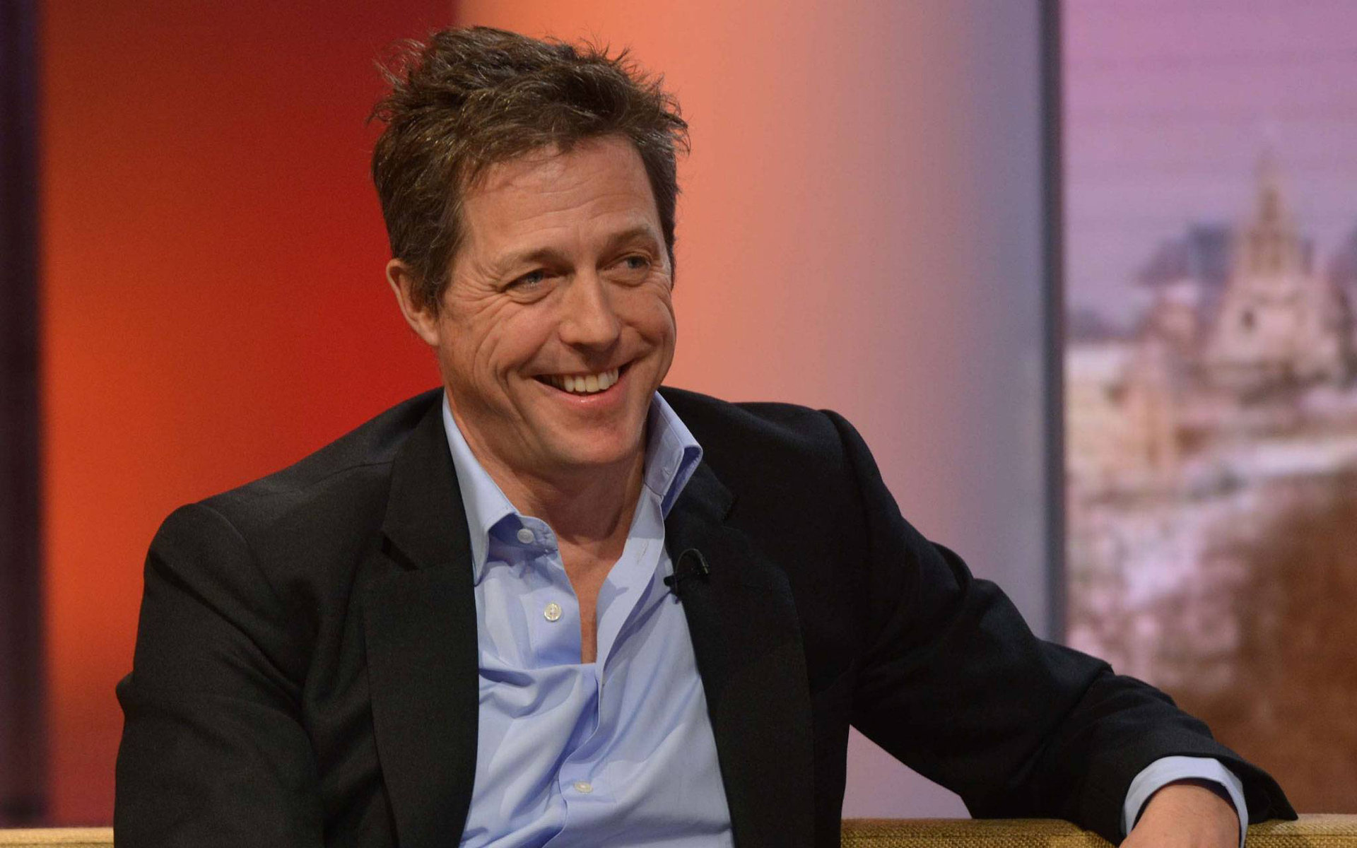 Free Hugh Grant high quality wallpaper ID:334059 for hd 1920x1200 PC