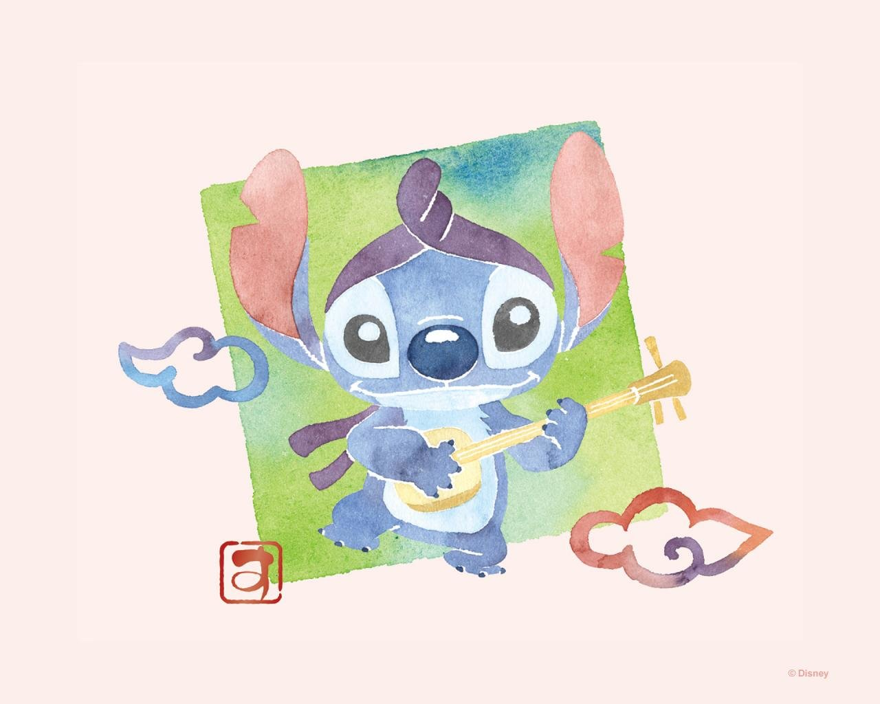 Lilo And Stitch Wallpapers 1280x1024 Desktop Backgrounds