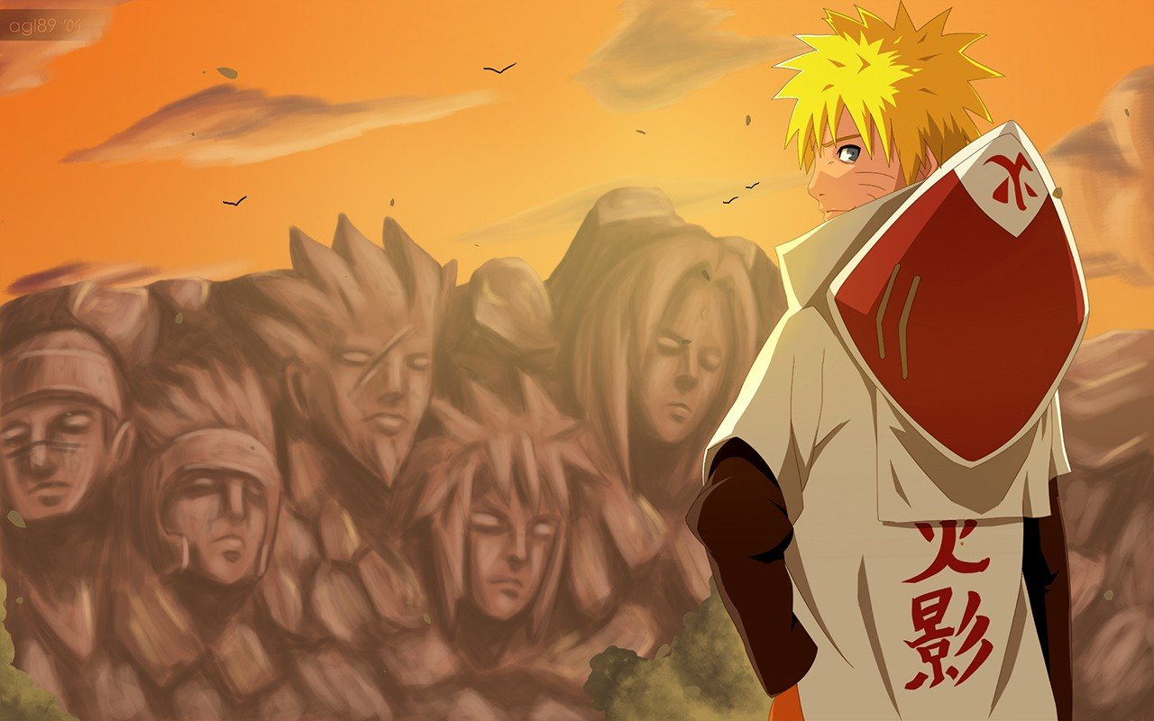 Best Naruto background ID:396498 for High Resolution hd 1280x800 computer