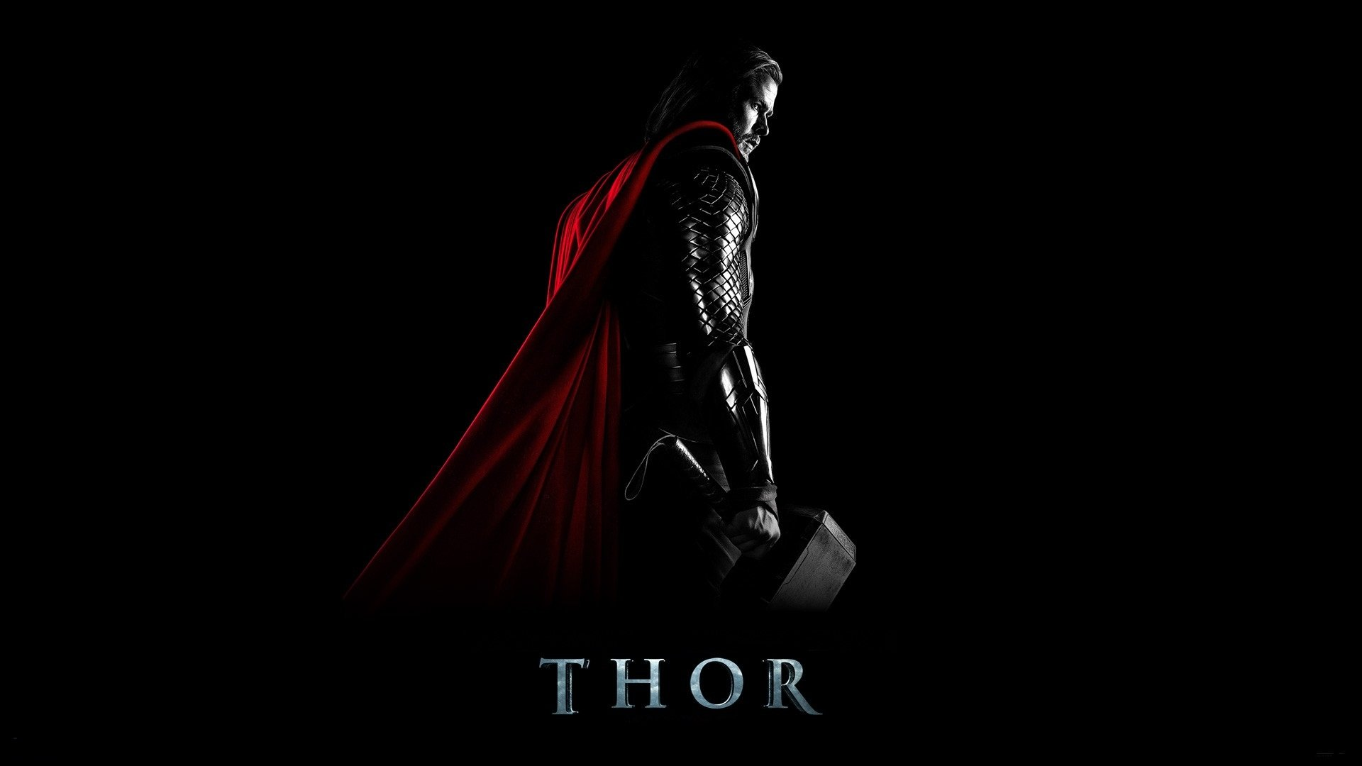 Download hd 1920x1080 Thor PC background ID:245914 for free