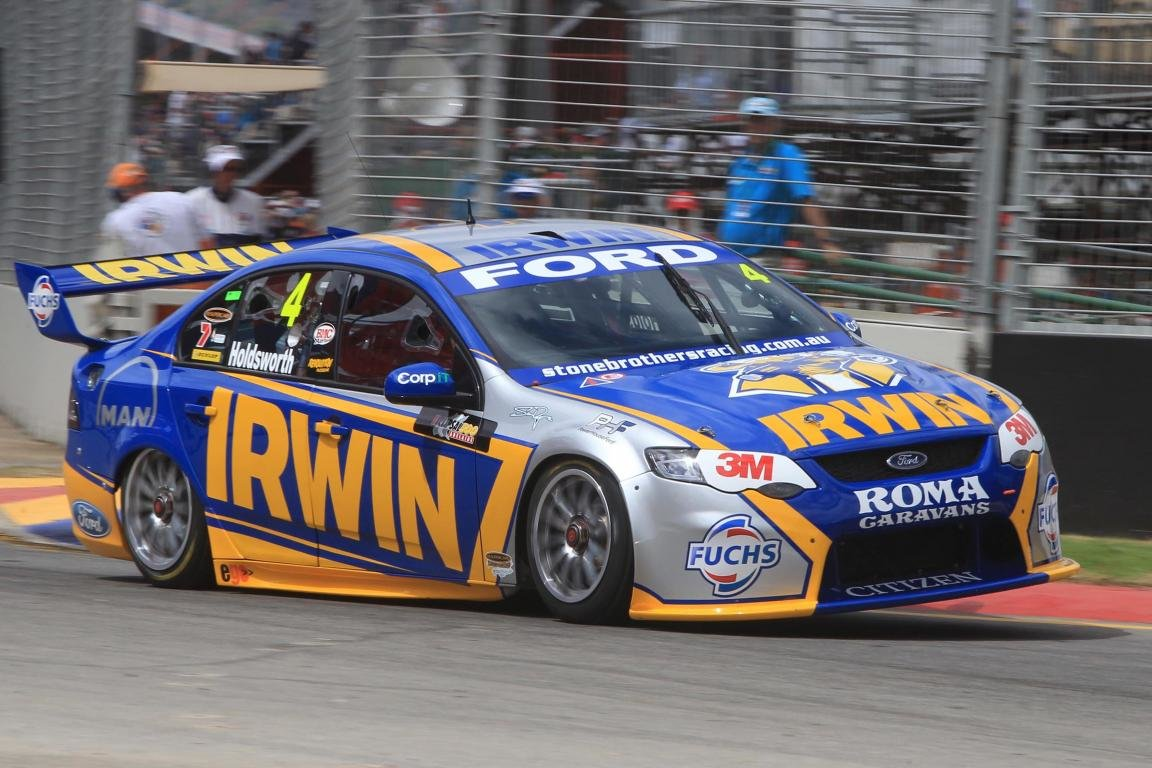 Best V8 Supercars background ID:455792 for High Resolution hd 1152x768 desktop