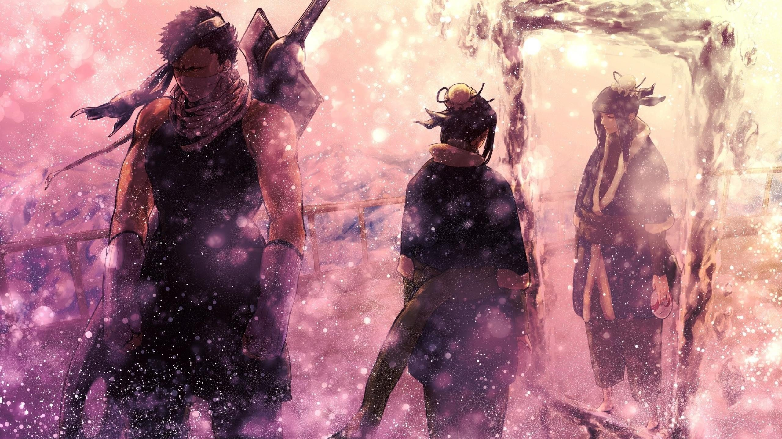 Best Zabuza Momochi background ID:396660 for High Resolution hd 2560x1440 PC