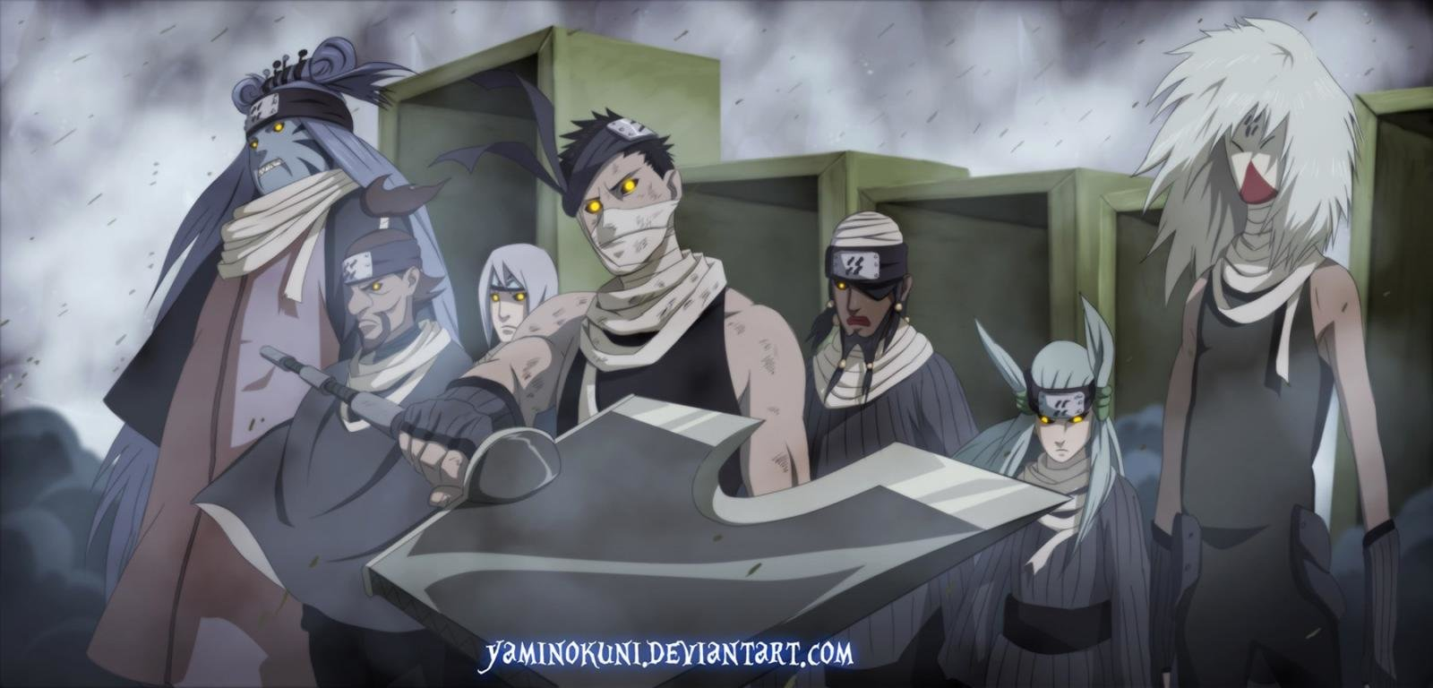 High resolution Zabuza Momochi hd 1600x768 wallpaper ID:396178 for computer