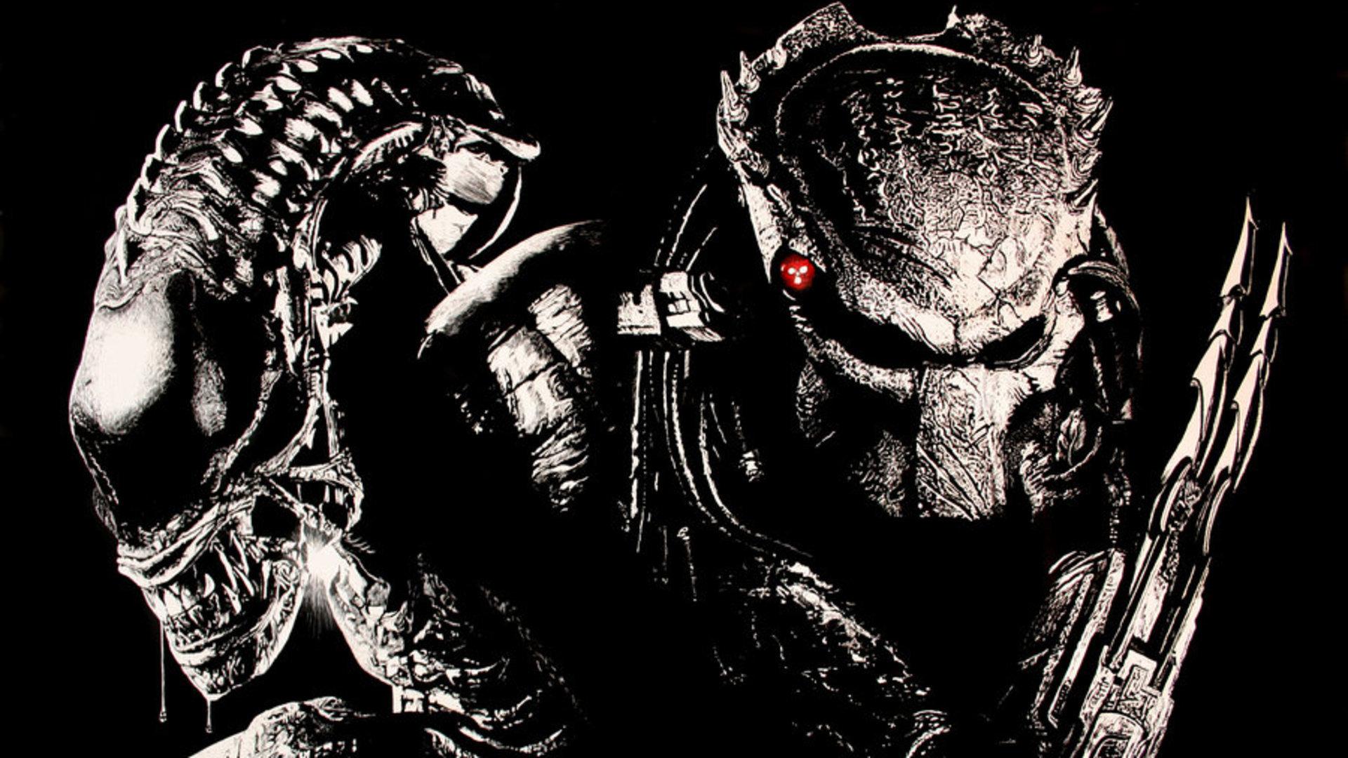 Awesome AVP Alien Vs Predator Movie Free Wallpaper ID270174 For Full Hd PC