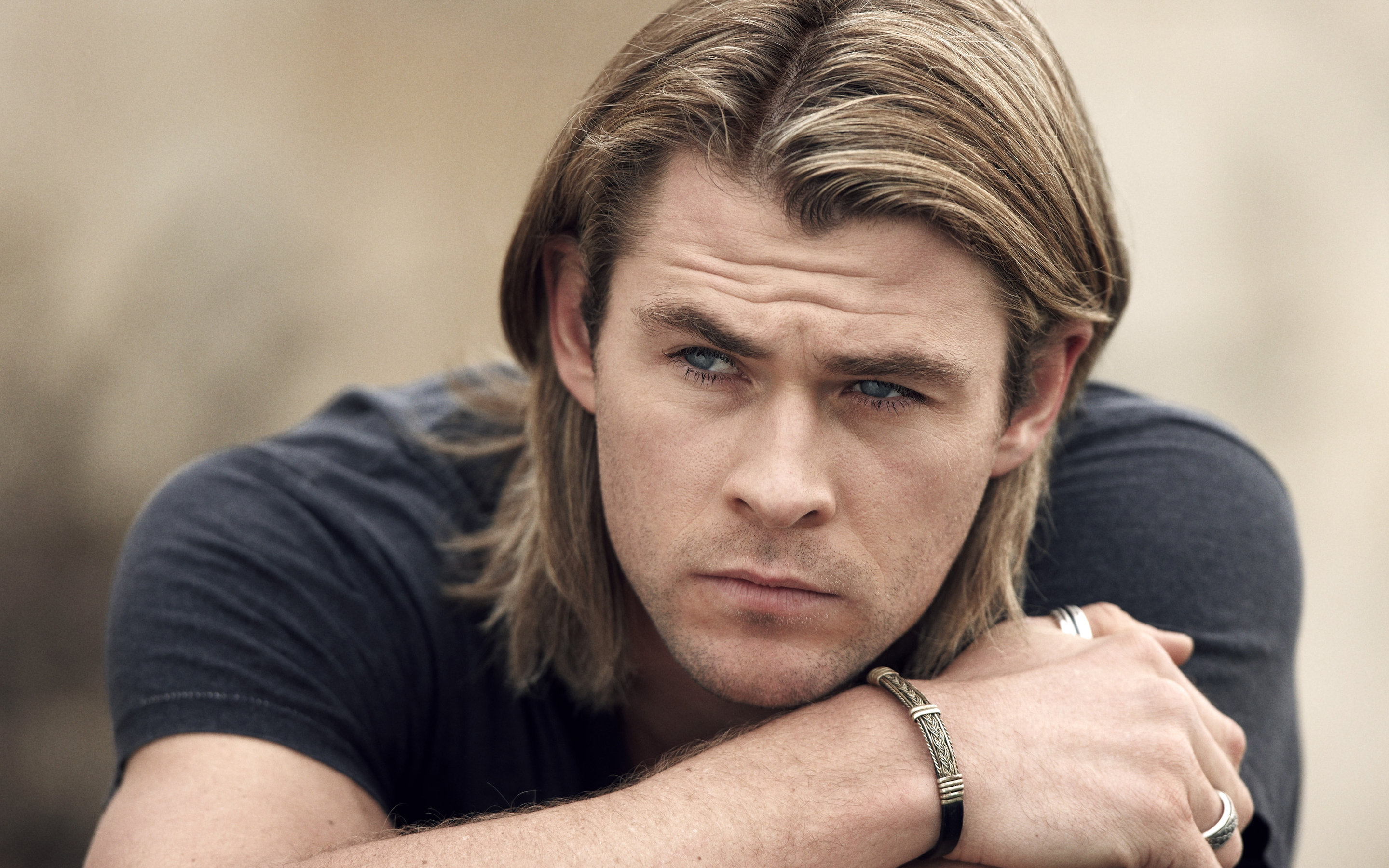 Best Chris Hemsworth wallpaper ID:194362 for High Resolution hd 2880x1800 desktop