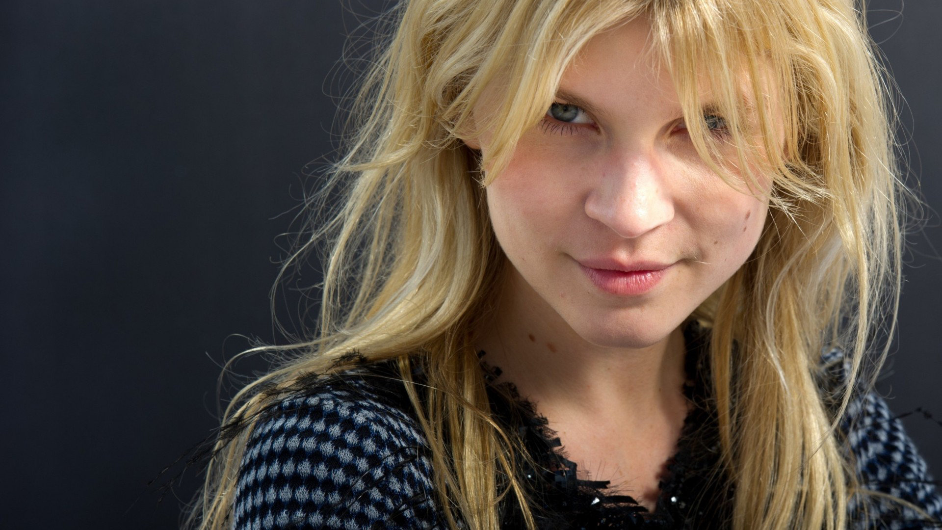 High resolution Clemence Poesy hd 1920x1080 background ID:9919 for computer