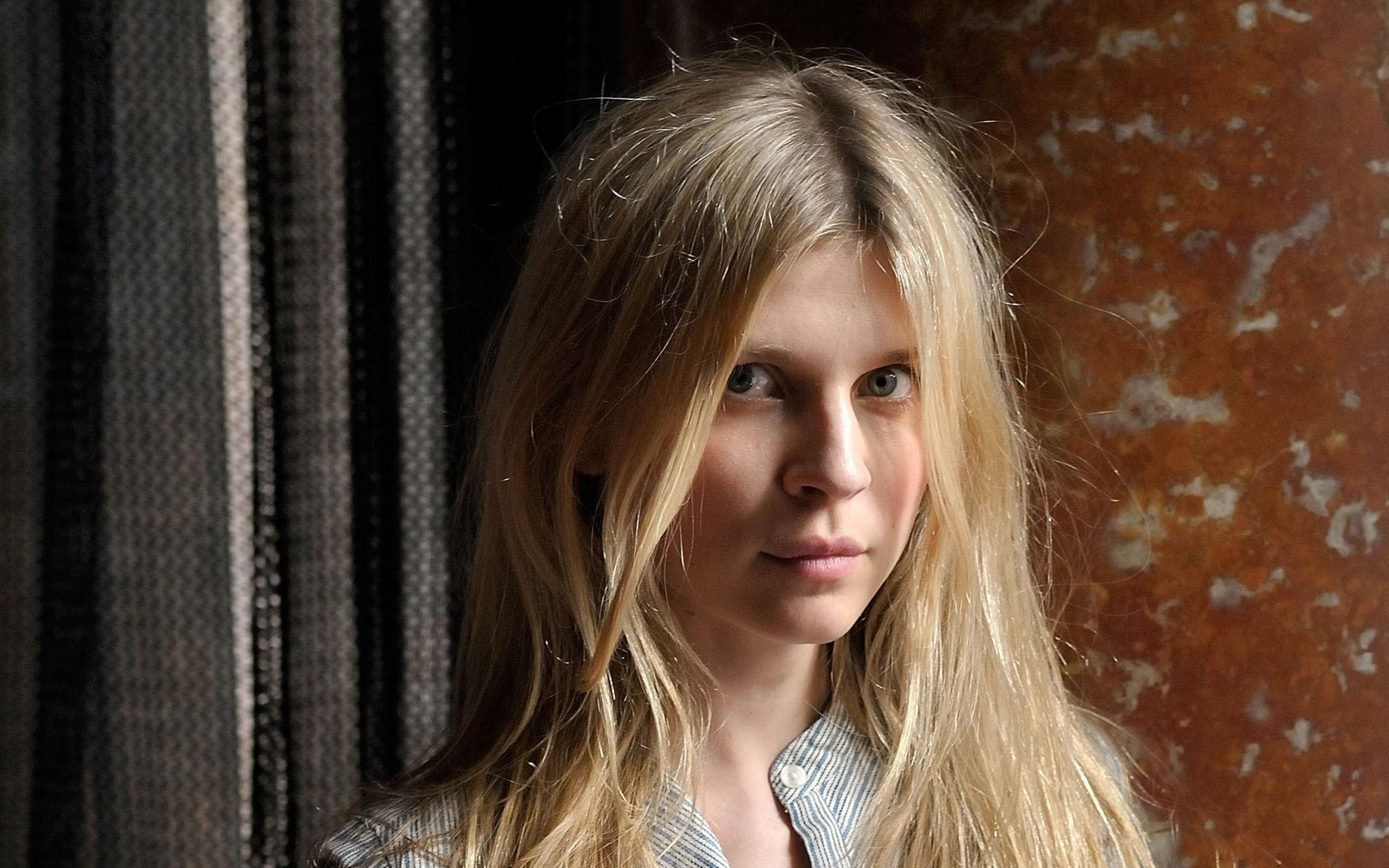 Free Clemence Poesy high quality background ID:9937 for hd 2560x1600 computer