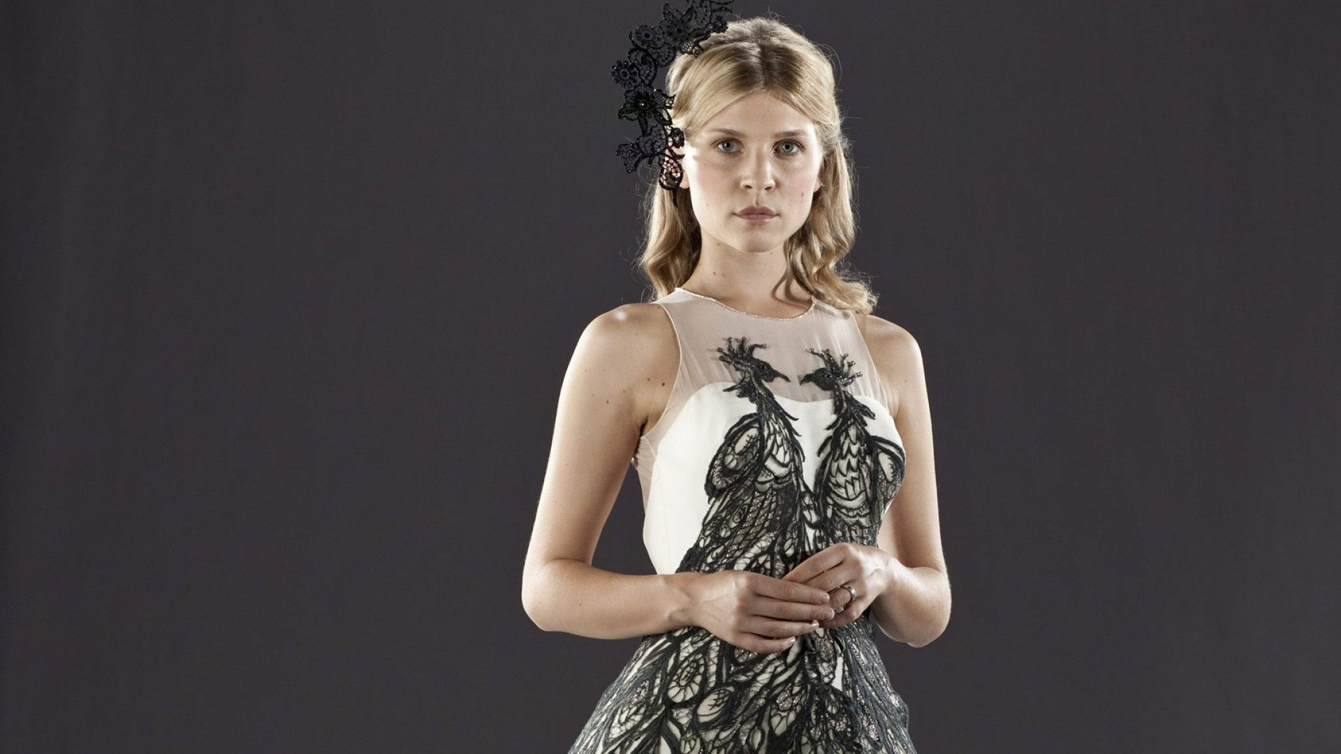 Best Clemence Poesy wallpaper ID:9924 for High Resolution hd 1920x1080 PC
