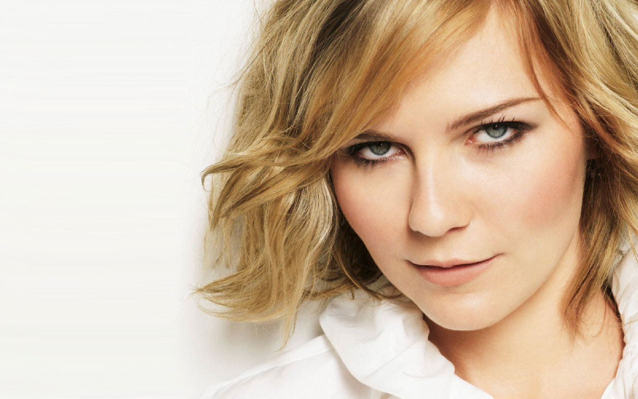 Awesome Kirsten Dunst free background ID:131148 for hd 1280x800 PC